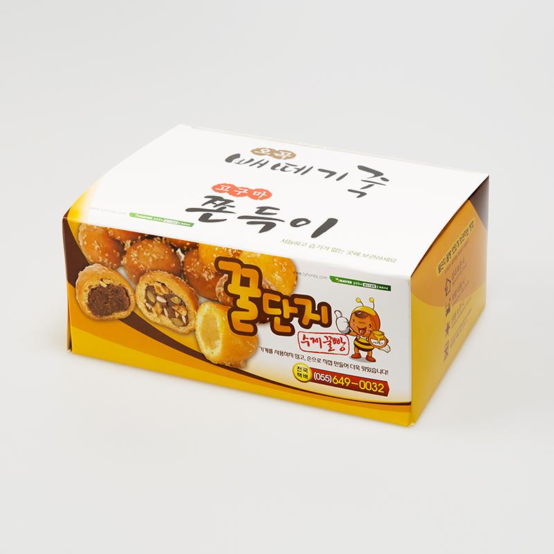 꿀단지 꿀빵 (10개)